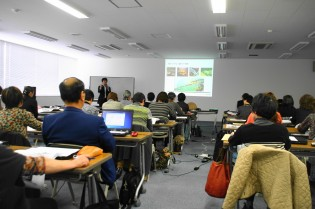 「基礎コース」のセキュリティの講義