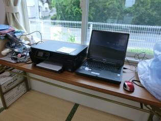 PC設置状況